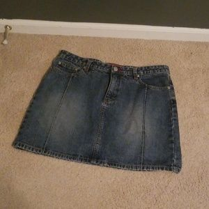 Youth Jeans skirt